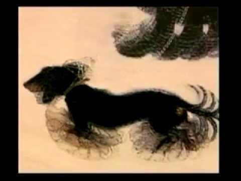 Dinamismo di un cane al guinzaglio giacomo balla 1912 - Colorazione immagine di un cane ...