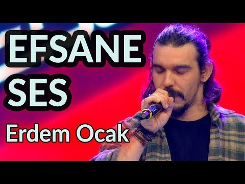 Erdem Ocak - House of the Rising Sun | O Ses Türkiye