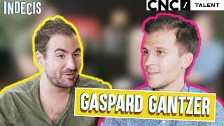 GASPARD GANTZER: