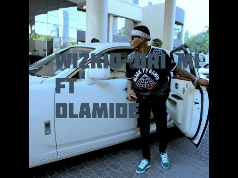 Wizkid- Ori Mi ft Olamide(Official Video)leaked
