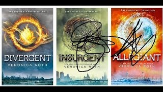 The worldbuilding of Divergent makes me vomit