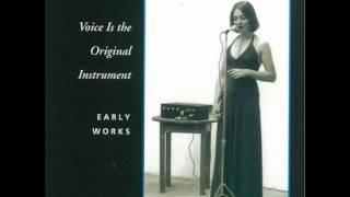 Joan La Barbara - Twelvesong