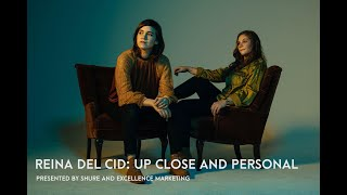 Reina del Cid - Up Close and Personal