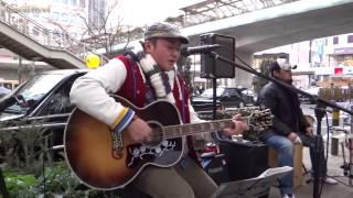村田亮 - ハナミズキ