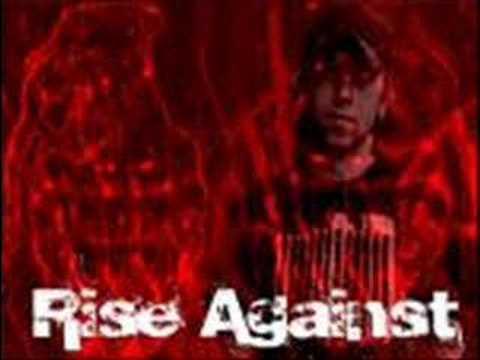 rise against dancing for rain (with lyrics)