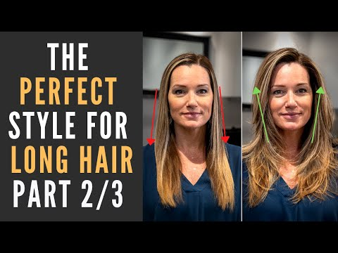 long-hair-haircut-(how-to-avoid-long-hair-tragedies)-part-2/3-#haircut-#longhairstyle