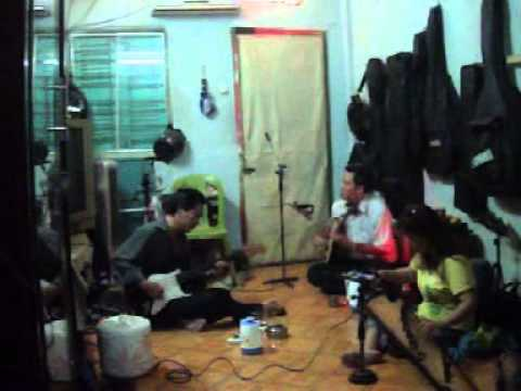 Hòa Tấu 20 câu Nam Xuân - Minh Nhựt-guitar-Tấn Trung-kìm-Kim Nhạn-tranh