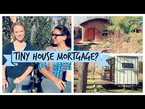 Do Tiny Houses Qualify for Mortgages?