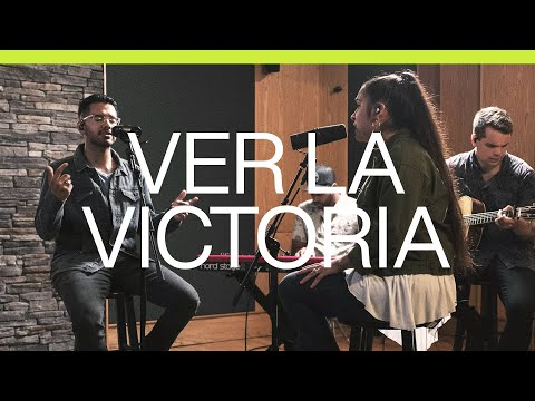 ver-la-victoria-(see-a-victory)- -spanish- -acustico- -elevation-worship