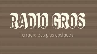 Radio GROS Show #19 (Jacques Chirac, brazil sounds and chilly songs)