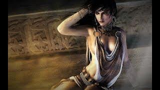 Prince of Persia The Two Thrones stealth kills/stealth takwdown - walkthrough part 1