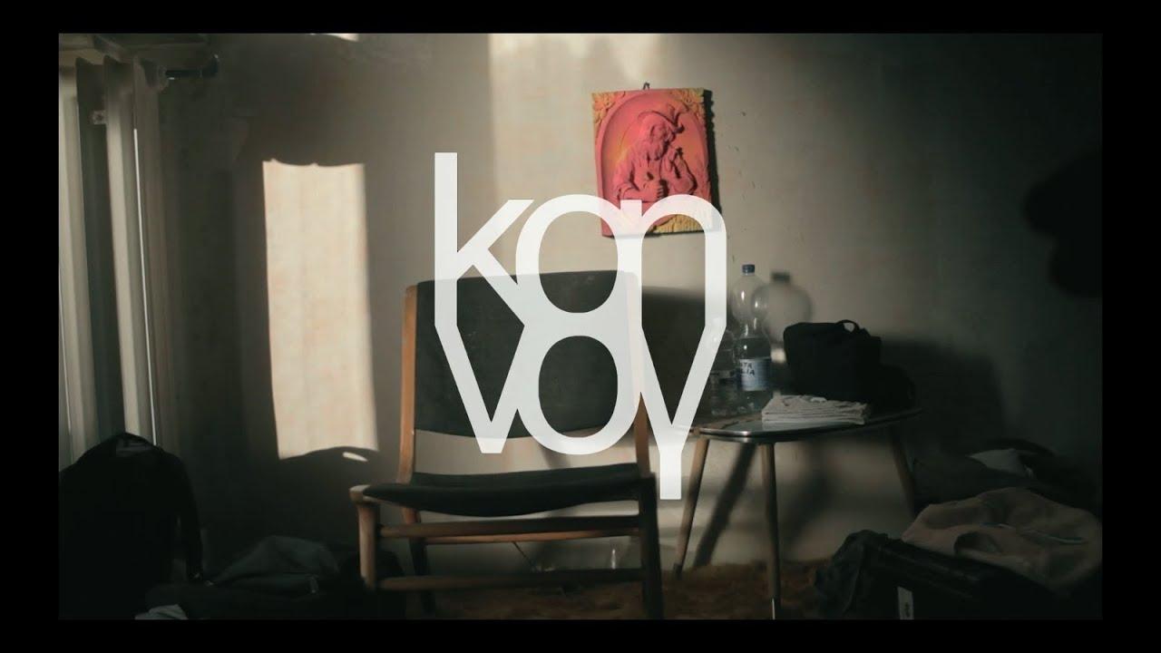 Download KONVOY - SCHATTEN (OFFIZIELLES VIDEO)
