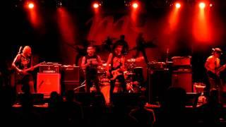 Atlas Losing Grip - Numb (live in Bilbao, 2011)