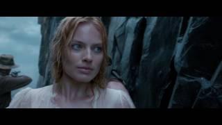 Тарзан Легенда (2016) трейлер