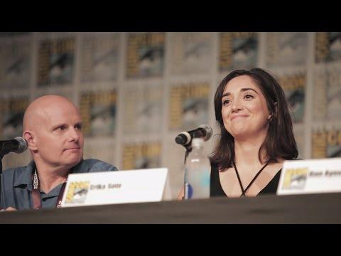Halo Wars 2 Panel – San Diego Comic-Con 2016