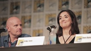 Halo Wars 2 Panel – San Diego Comic-Con 2016