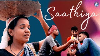 Saathiya - New Hindi Christian Song - Latest Worship Song - Hindi Worship Music Video [2021]