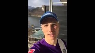 Video Gol Pertandingan Erzgebirge Aue vs Heidenheim