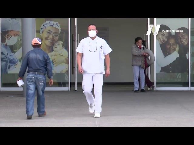 #SET #PueblaNoticias Pacientes con COVID-19 que se han curado