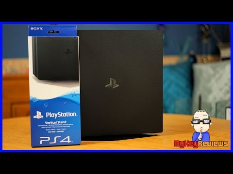ps4-pro---vertical-stand-set-up-(playstation-4-pro)-|-howto-|-mykeyreviews