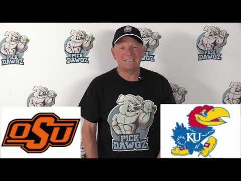 Kansas vs Oklahoma State 2/24/20 Free College Basketball Pick and Prediction CBB Betting Tips