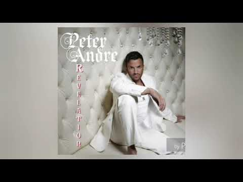 Peter Andre - Behind Closed Doors (Album : Revelation)