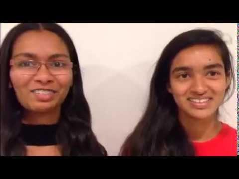 Family Bhagavad Gita Class a huge success in Pasadena