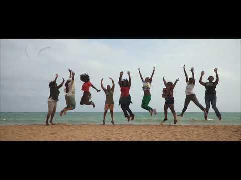ThatMan travels to Ghana, Togo and Benin