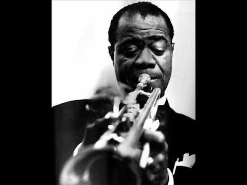 I Was Doing All Right - Louis Armstrong