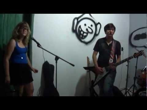 João de Barro- Maria Gadú- Júlia Dias cover (Ensaio)