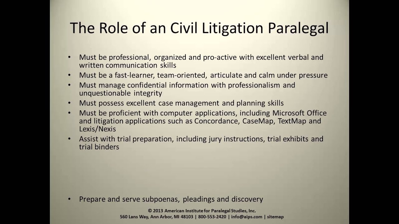 civil litigation unit 3 Chapter 3 federal civil litigation a introduction 1) this chapter provides an overview of civil litigation in the federal court system in the united states.
