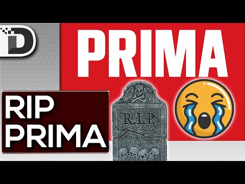 RIP Prima Strategy Guides | Digital Boundaries News