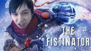 THE FISTINATOR STRIKES (SingSing Dota 2 Highlights #1467)