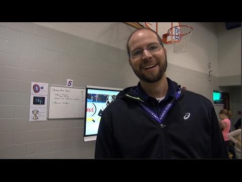 Jeff Ingram, Physical Education Teacher - Springs Ranch Elementary School