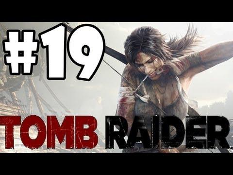 Tomb Raider Walkthrough (2013): Part 19