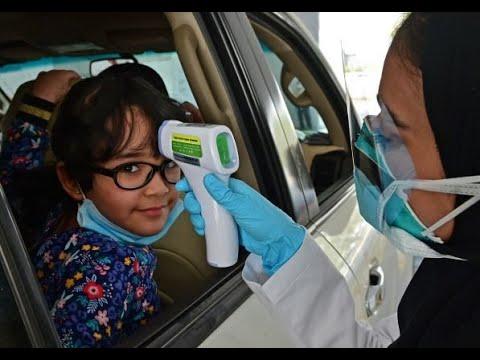 الإمارات: مركز طبي يجري فحص فيروس كورونا من السيارة في خمس دقائق  - نشر قبل 28 دقيقة