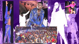 Full Video: SHOO ya DIAMOND PLATNUMZ Wasafi FESTIVAL DSM