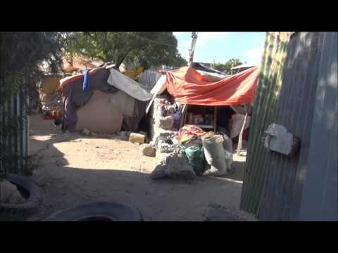 Thumbnail: Jak wygląda obóz w Somalii? /How does an IDP camp in Somalia looks like? | PAH