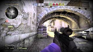 CS:Global Ofensive Ps3 Video analisis
