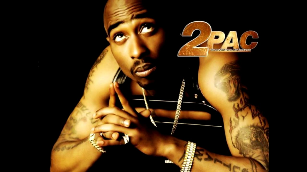 2pac'alypse - The Realest 2pac Mix