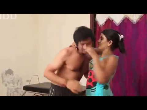 भाभीजी देवर के साथ चोदाई/ New Indian Blue film thumbnail