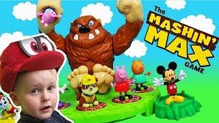 Mashin Max - SpielzeugTester - Julian