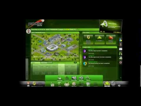 ONLINE SOCCER MANAGER 2014 GAMEPLAY  Best Free Football Manager 2014 Download