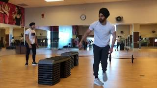 Can You Do This Workout ? | Super Singh