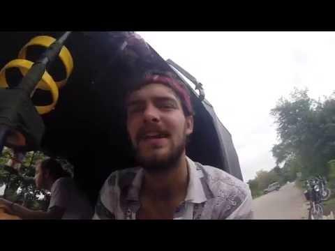 Ready Steady Tuk - Rickshaw Run 2016