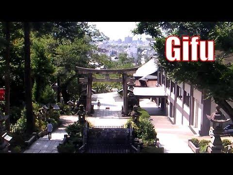 🇯🇵 Gifu 岐阜 - Amazing Travel Video! (HD)