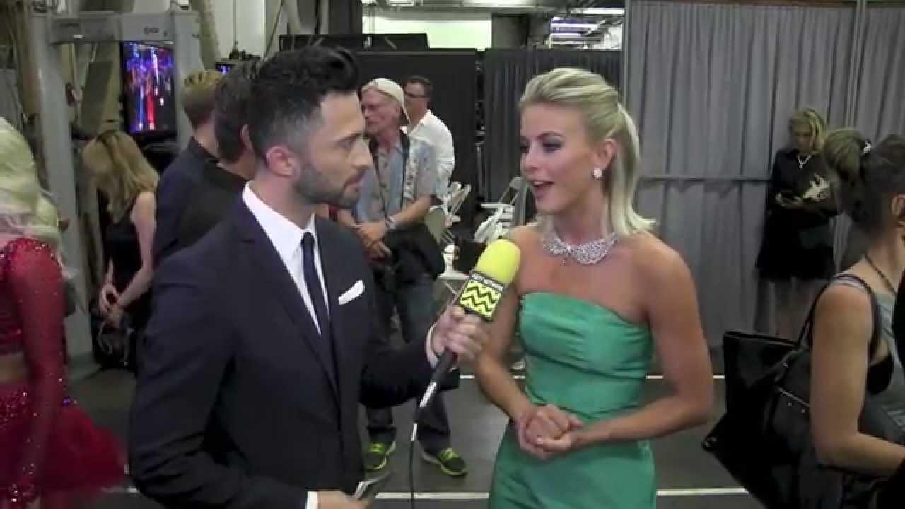 Dancing With The Stars Season 21 Premiere | Julianne Hough ...