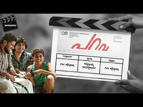 The Making Of PARAVA | Dulquer Salmaan | Soubin shahir | 1080p HD