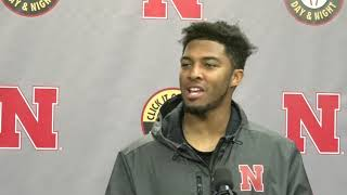 HOL HD: Tre Neal Monday Press Conference