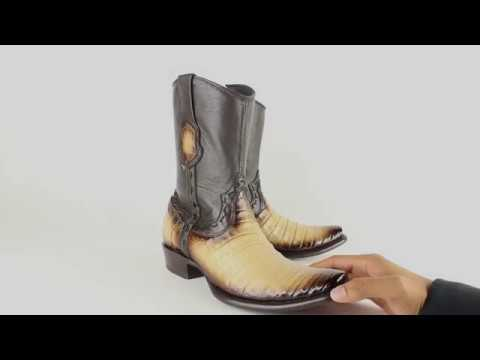 Wild West Boots Review And Do they Run Big Or Small?